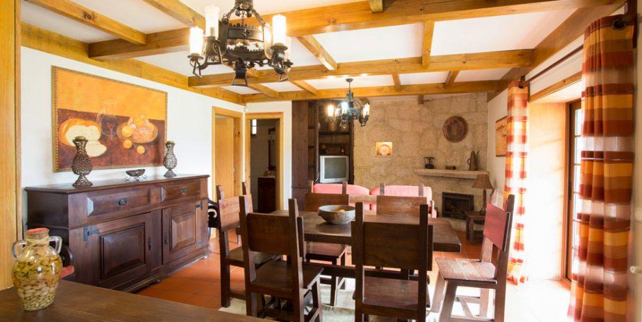 Sala Casa de Padreiro